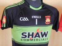 New Sponsor and Jersey Launch 2015
