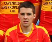 Conor Higgins