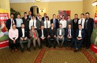 Club Dinner Dance: 2014 Senior Team All Ireland Finalists