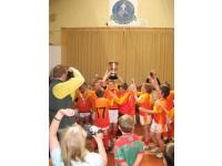 2008 U10 Community Games Connacht Champs 08