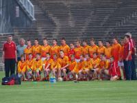 U14 West Mayo Winners 2010