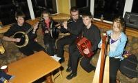 Scor na nOg group entertain all winners