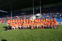 County Finalists 2010