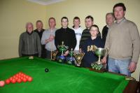 Snooker