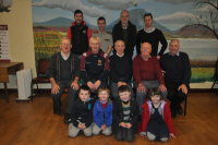 St Stephens Day 2013