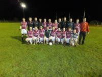 2012 U21 Team V Breaffy