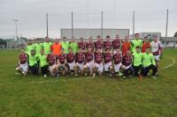 2016 Deelrovers Seniors Vs Ballinrobe October 16