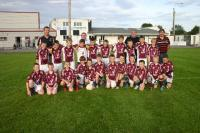 2010 Crossmolina U11 Team