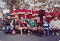 Street leagues 1990??