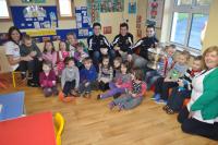 Minors visit Buala Bós