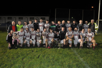 Crossmolina Deelrovers 2013 North Mayo Junior Championship Winners
