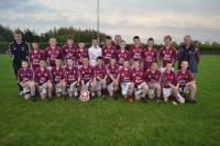 Crossmolina Deel Rovers 2012 North Mayo U14A Champions