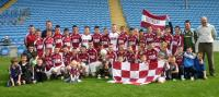 2010 U14 Boys County B Champions
