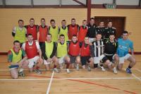 St Stephens Day Team 2 2012