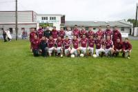 2010 Crossmolina Intermediate Team