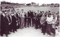 1990 Pitch opening