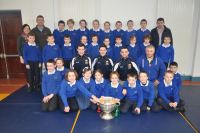 Minors at Crossmolina NS #3