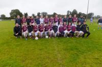 2015 Deelrovers Juniors