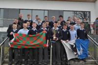 St Tiernans U16 2012 Connaught Winners