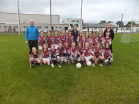 2013 Deelrovers U8 & U10 Girls