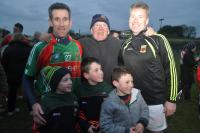 Dec 2016 All Ireland Masters Glory