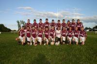 2010 Crossmolina Minors