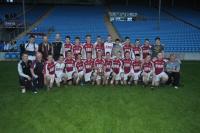 2013 Mayo U16B Champions