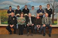 2011 Club Awards