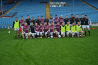 2013 Seniors Vs Castlebar