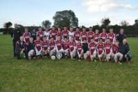 2011 U16 Division 3 County Champions