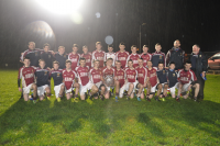 Deel Rovers U16s NM A Champs 2014