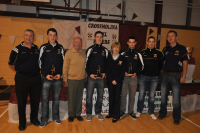 Launch of Club Crossmolina