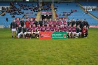 2012 Senior Team Semi Final Vs Ballintubber