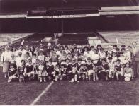 Croke Park Visit 198..