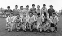 1967 Crossmolina Senior Team