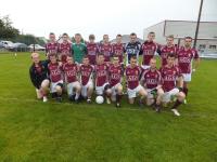 2013 U21s