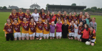 McHale Rovers U14 Vs San Francisco June 2014