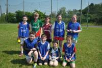 Crossmolina National School Jack Judge Cup Finalists 2012