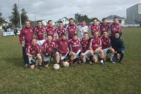 Crossmolina 2010 Lydon Cup Team