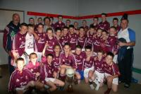 2008 National Schools North Mayo Winners