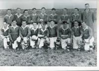 1955 Crossmolina Junior Team