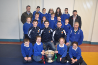 Minors at Crossmolina NS #2