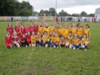 2012 U8s V Knockmore