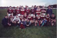 1993 U21 A North Final