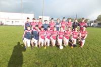 2015 U21s
