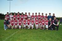 2011 North Mayo Under 16 B Champions