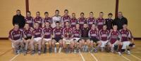 2012 Div 4 Junior Team Lge Winners