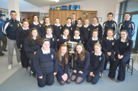 Minors in St Tiernans College