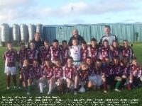 2007 Deel Rovers U-11