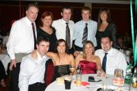 2005 Mayo News Club Stars Awards the celebrations